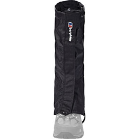 Berghaus Expeditor Gaiter Regular Black/Black